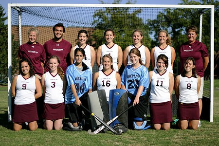 Field Hockey 2009